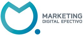 Marketing Digital Efectivo Logo